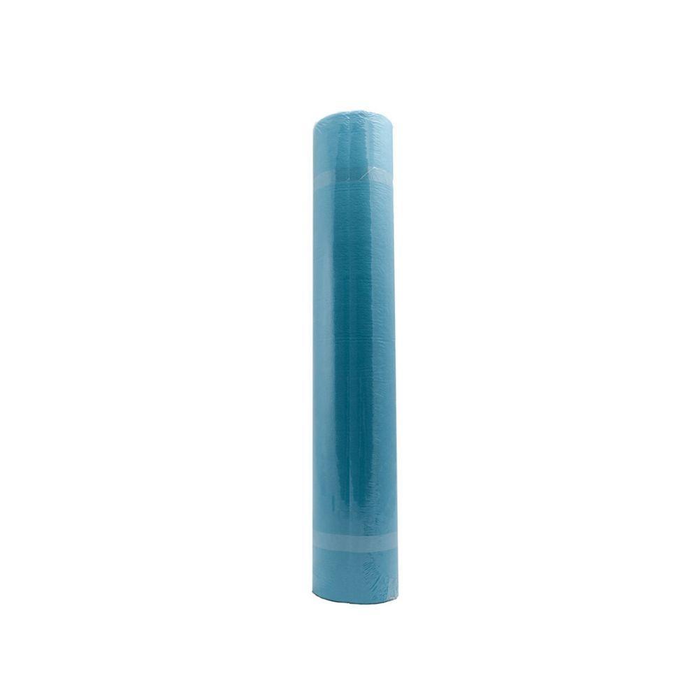 Простыни одноразовые бирюзовые 0,6х100 спанбонд, пл. 20г/м2