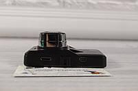 """Автомобильный видеорегистратор Car Vehicle BlackBOX DVR 138A ( Регистратор 3.0Mp HDMI 3.0"""" FULL HD)+ПОДАРОК!, фото 7"""