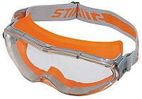Защитные очки Stihl Ultrasonic, с прозрачными стеклами