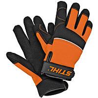 Перчатки Stihl Dynamic Vent, размер L/10 (00886110910)