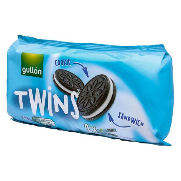 Печиво GULLON Twins сендвічі, 308г, 12шт/ящ
