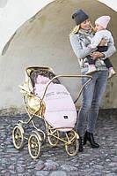 Конверты для колясок от Elodie details