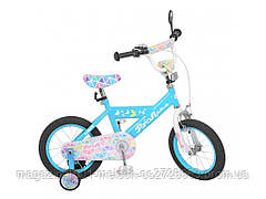 Велосипед детский. Profi 14Д. L14133