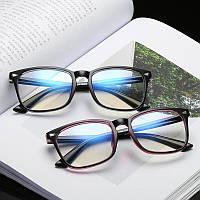 Іміджеві Чорні окуляри унісекс