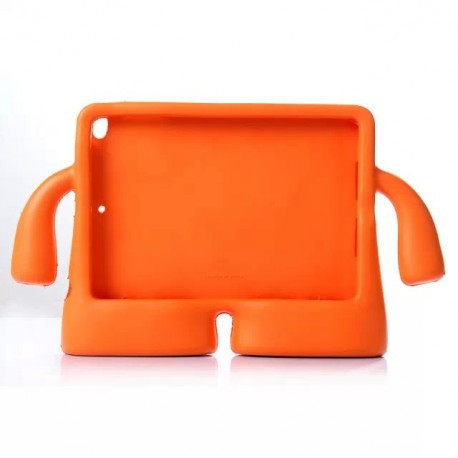 Детский чехол infinity для iPad Mini 1/2/3 Оранжевый