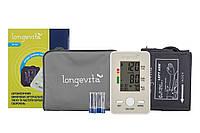 BP-102 Longevita Автоматический измеритель давления и пульса, фото 1