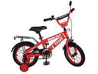 Велосипед детский. Profi 16д. T16171