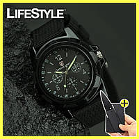 Мужские часы Swiss Army + Подарок! Нож визитка