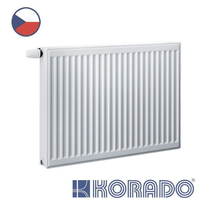 Стальной радиатор KORADO RADIK Тип 22 2300*500