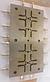 Ерозійна обробка плит для вікон, фото 4
