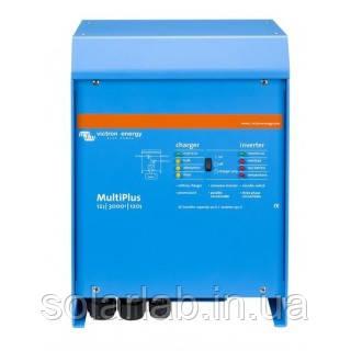 Инвертор Victron Energy MultiPlus 12/3000/120-50 120V