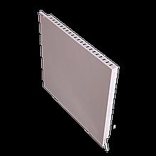 Керамический био-конвектор UKROP БИО-К 750В  2в1: инфракрасная панель + конвектор, не сушит воздух.