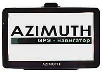Автомобильный GPS Навигатор Azimuth B79 Pro + IGO PRIMO TRUCK Грузовик