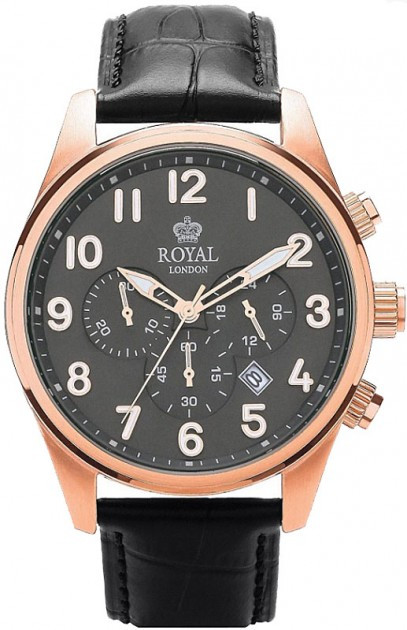 Royal London 41201-03