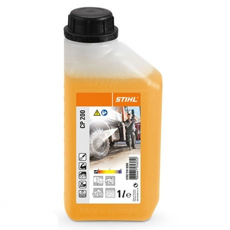 Универсальное моющее средство для профессионального использования Stihl СР 200 (07825169200)