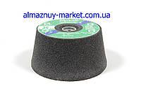 Шарошка корундовая абразивная abrasivi cigiesse 110/90x55 М14 №36