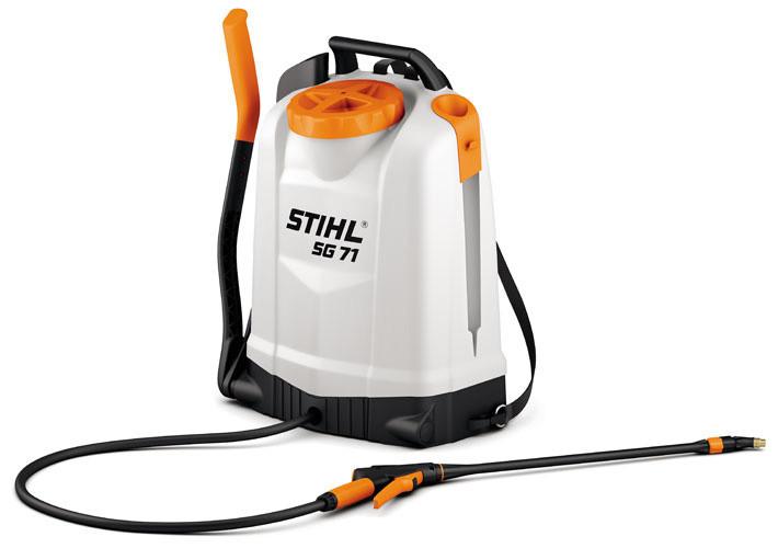 Опрыскиватель Stihl SG 71 (42550194970)