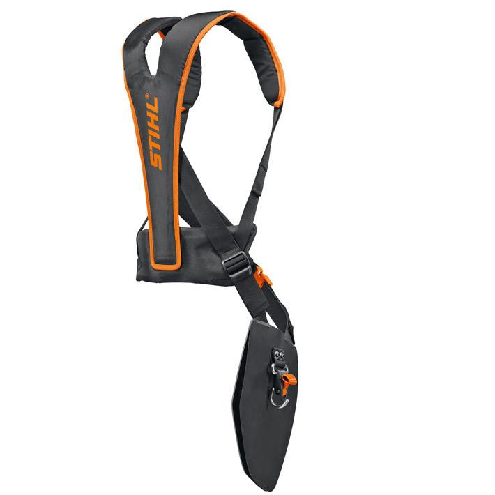 Ранцевый ремень универсальный Stihl Advance Plus для мотокос FS 55 - 560 (41477109014)