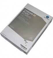Папір офісний Konica Minolta Standart A4 80 г/м2 клас С 500 аркушів