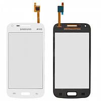 Touchscreen (сенсорный экран) для Samsung Galaxy Grand Prime G530F, G530H, белый, #BT541, оригинал