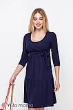 Платье для беременных и кормящих TARA DR-10.011, фото 6