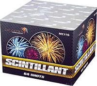 Салют Scintillant MC116