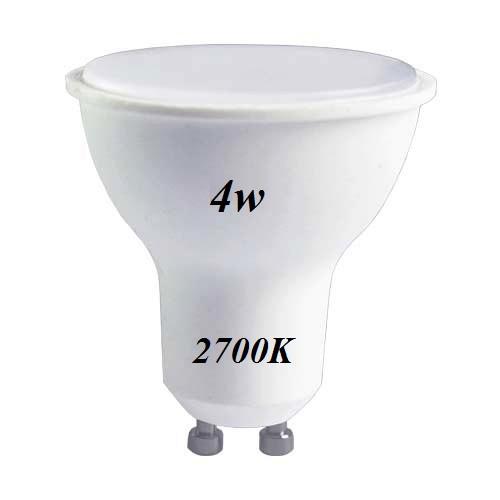 LED лампа Feron GU10 4w 2700K