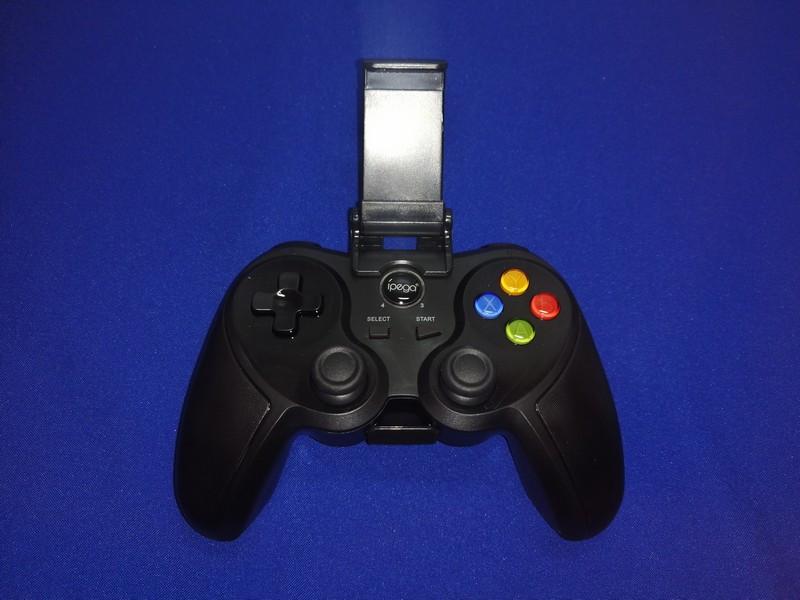 Геймпад беспроводной iPega PG-9078 Bluetooth для iOS, Android, Windows PC, TV Box