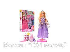 Кукла с нарядом 29 см. Defa Lucy 8269