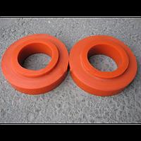 Полиуретановые проставки под пружины для Nissan Terrano I и II (30мм)