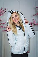 Женская спортивная куртка SPORT (с 42 по 54 р)