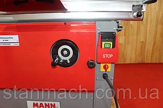 Фрезерный станок Holzmann FS 200SF 380В, фото 2