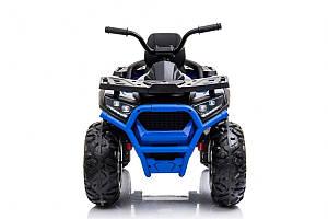 Электромобиль квадроцикл ATV Desert BLUE