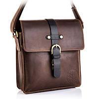 Чоловіча шкіряна сумка BETLEWSKI, фото 1