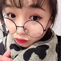 Іміджеві круглі окуляри Унісекс