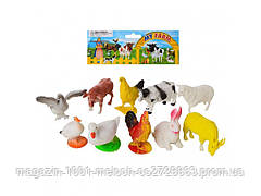 Животное домашние 10 шт. 828-14