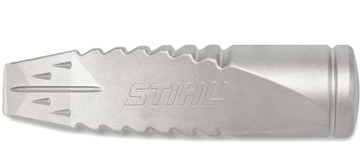 Поворотный алюминиевый клин Stihl для валки деревьев, 920 г.