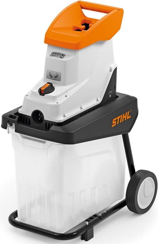 Измельчитель Stihl GHE 140 L (60130111136)