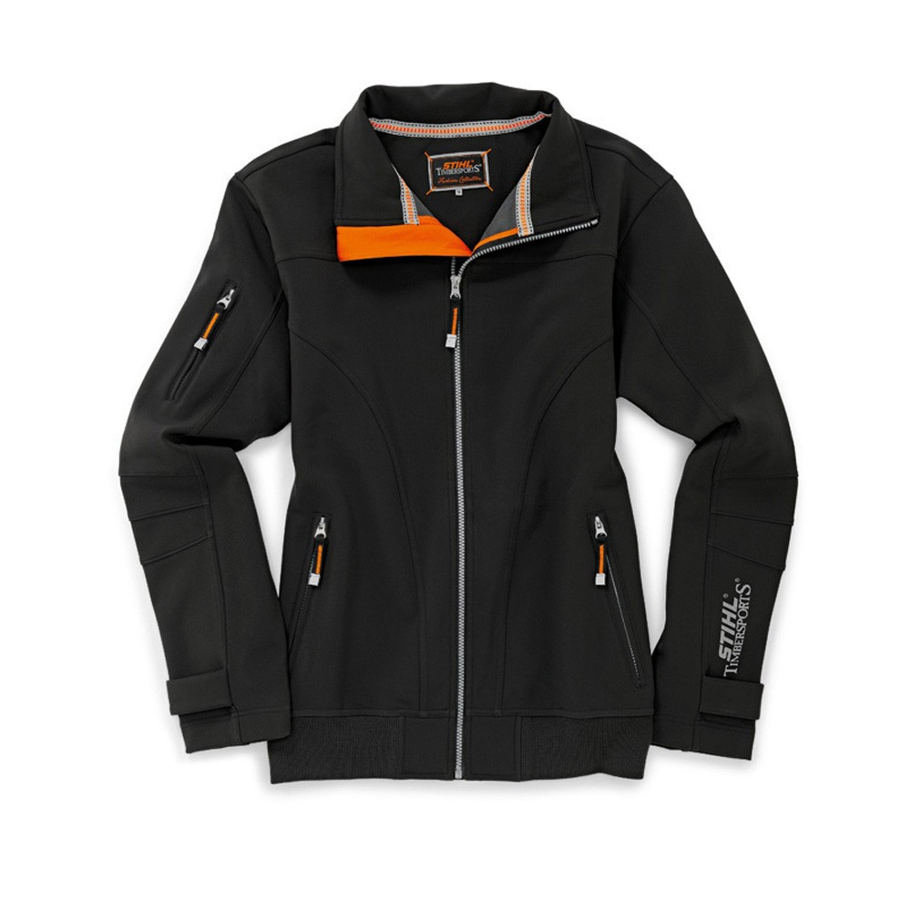 Куртка Stihl Softshell мужская (09800000044)