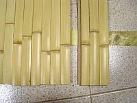 Сайдинг из бамбука, 2000х90х15мм