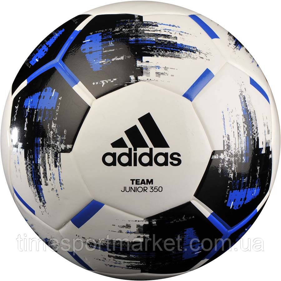 Мяч футбольный Adidas Team 350g CZ9573 размер 5 (оригинал)