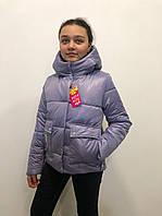 """Демисезонная куртка """"B.A.E."""" для девочек и подростков, фото 1"""