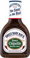 Барбекю соус Sweet Baby Ray's Honey Chipotle, 510 g - SBR-CHIP-510