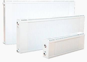 Стальной радиатор DJOUL Тип 22 2600*500, фото 2