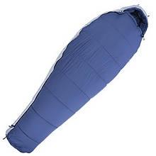 Мешок спальный Red Poin Nevis L left (235х90х60см), синий