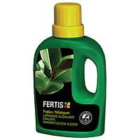 Удобрение Fertis 250 мл для листовых растений (оригинал, Литва)