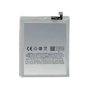 Аккумулятор (Батарея) Meizu BT61 / M3 Note Original