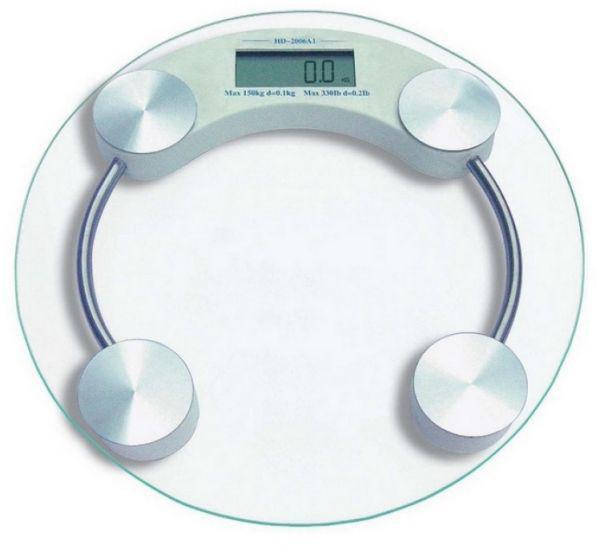 Весы напольные Круглые