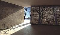 Прозрачный бетон