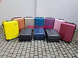 Luggage FLY 1096 Польща валізи чемоданы сумки на колесах, фото 5